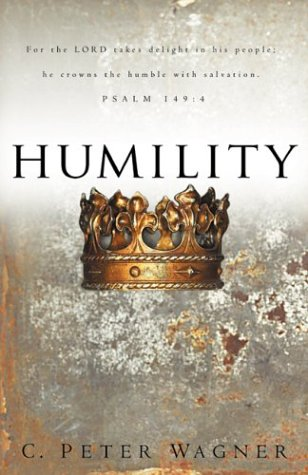 9780830729357: Humility