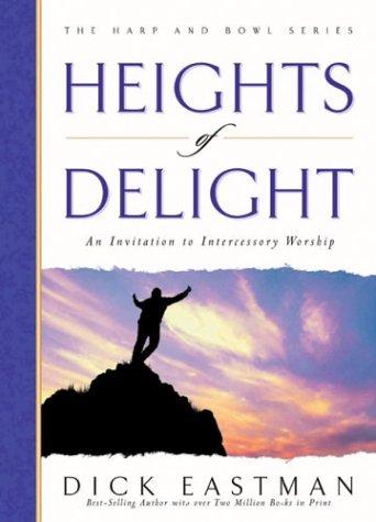 Heights of Delight: Eastman, Dick