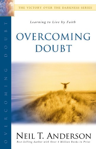 9780830732548: Overcoming Doubt: The Victory Over the Darkness Series