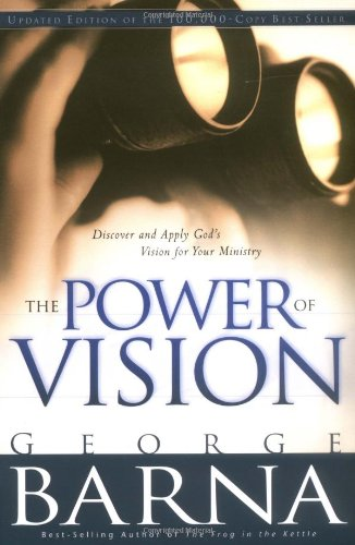 9780830732555: The Power of Vision
