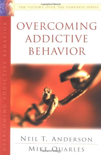 9780830732968: Overcoming Addictive Behavior: The Victory Over the Darkness Series