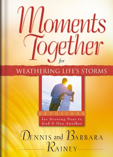 9780830733293: Moments Together for Weathering Life's Storms