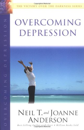 9780830733514: Overcoming Depression: The Victory Over the Darkness Series