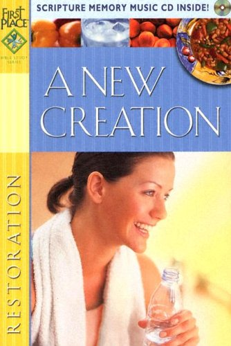 9780830733569: A New Creation (First Place)