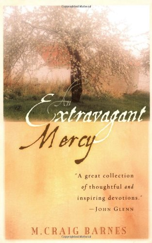 9780830733781: An Extravagant Mercy: Reflections on Ordinary Things