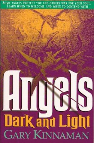 9780830733798: Angels Dark and Light