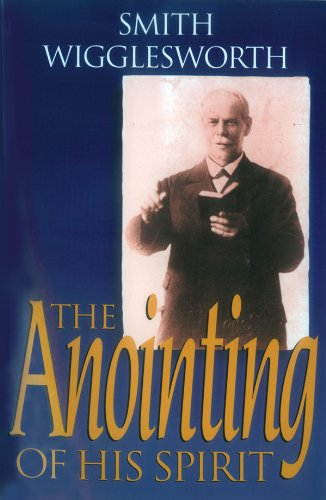 9780830733804: The Anointing of His Spirit