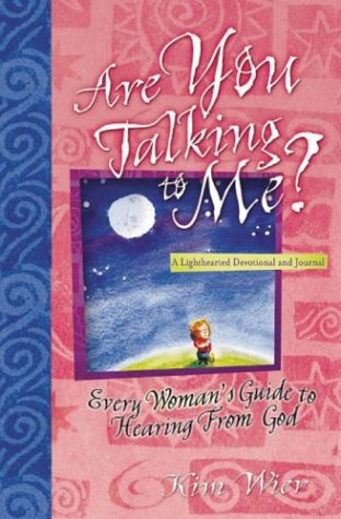 9780830733828: Are You Talking to Me?: Every Woman's Guide to Hearing from God