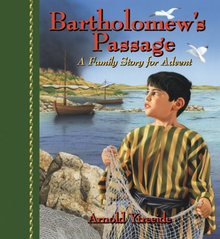 9780830733835: Bartholomew's Passage: A Family Story for Advent
