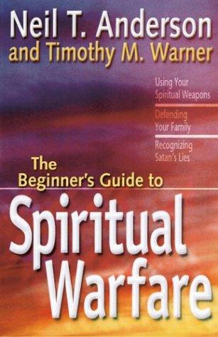 9780830733873: The Beginner's Guide to Spiritual Warfare