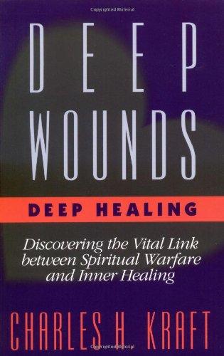 9780830734115: Deep Wounds, Deep Healing