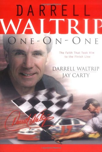 9780830734634: Darrell Waltrip One-on-One