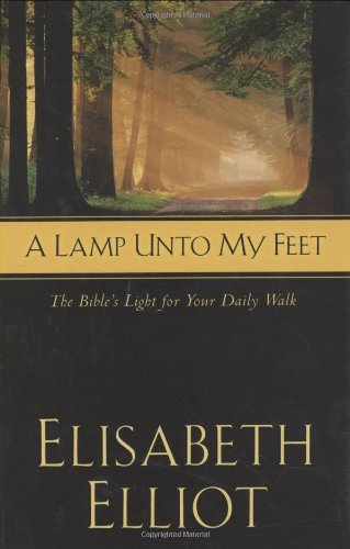 9780830735075: A Lamp Unto My Feet