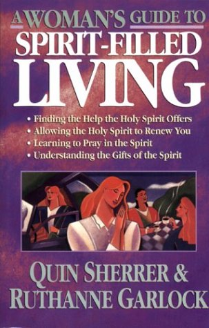 9780830735174: A Woman's Guide to Spirit-Filled Living (Woman's Guides)