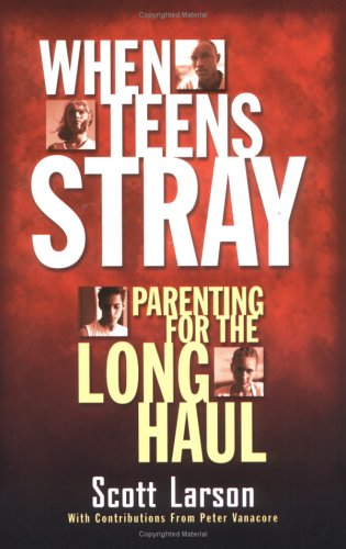 9780830735204: When Teens Stray