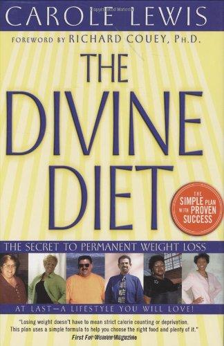 9780830736270: The Divine Diet