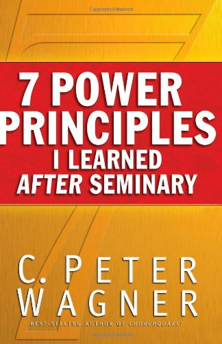 9780830738038: Seven Power Principles I Learned After Seminary