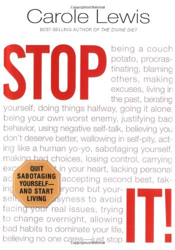 9780830738397: Stop It!