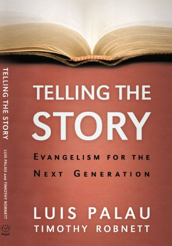9780830739004: Telling the Story: Evangelism for the Next Generation