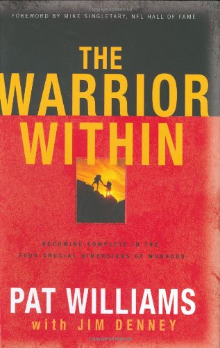 9780830739028: The Warrior Within
