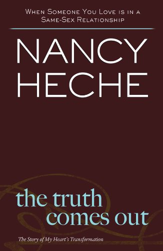 9780830739134: The Truth Comes Out: The Story of My Heart's Transformation