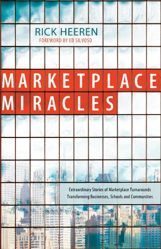 9780830743865: Marketplace Miracles