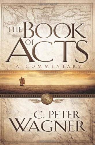 9780830745951: The Book of Acts: A Commentary