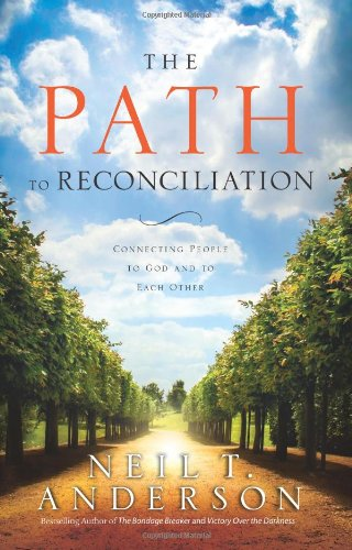 9780830745968: The Path to Reconciliation: Connecting People to God and To Each Other
