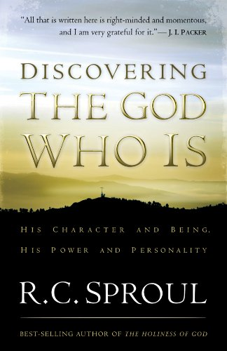 9780830746163: Discovering the God Who Is Pb