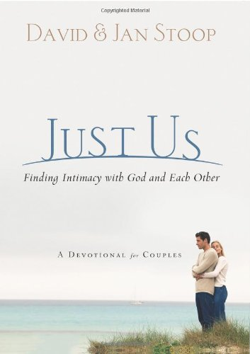 9780830746286: Just Us: Finding Intimacy with God and Each Other