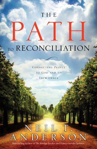 9780830746323: The Path to Reconciliation: Connecting People to God and Each Other