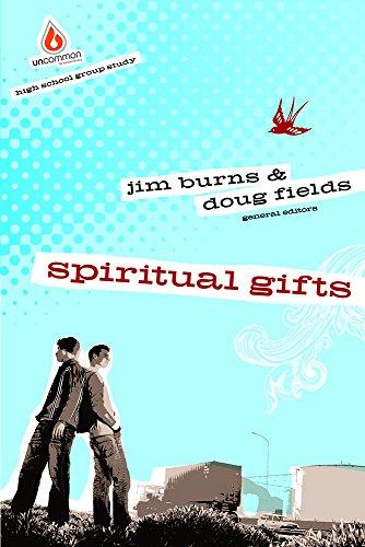 9780830746453: Spiritual Gifts (High School Study) (Uncommon)