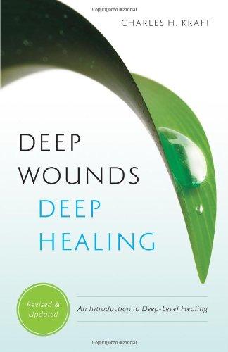 9780830747139: Deep Wounds Deep Healing: An Introduction to Deep Level Healing