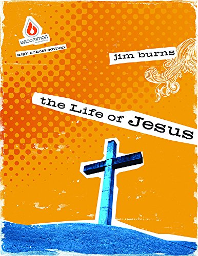 9780830747269: The Life of Jesus (High School Group Study) (Uncommon)