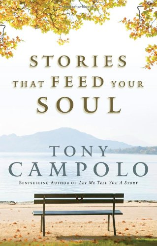 9780830747757: Stories That Feed Your Soul