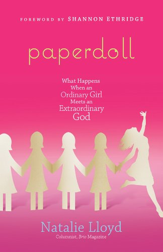 9780830747849: Paperdoll: What Happens When an Ordinary Girl Meets an Extraordinary God