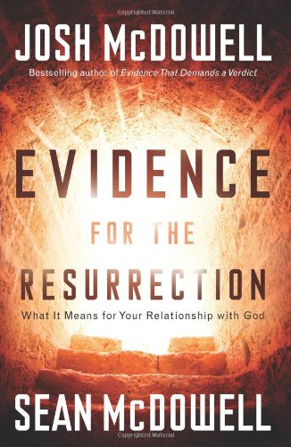 9780830747856: Evidence for the Resurrection