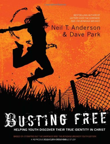 9780830747924: Busting Free: Helping Youth Discover Their True Identity in Christ