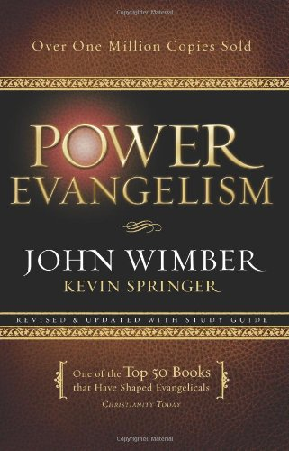 9780830747962: Power Evangelism