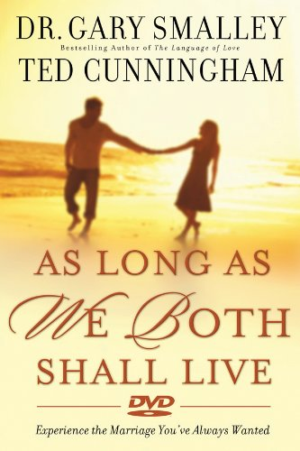 9780830752379: As Long as We Both Shall Live DVD: Experiencing the Marriage You've Always Wanted