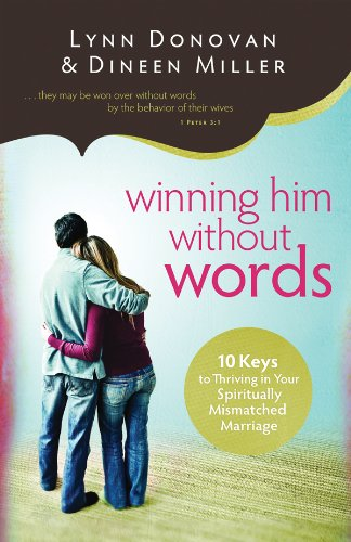 9780830756056: Winning Him Without Words: 10 Keys to Thriving in Your Spiritually Mismatched Marriage