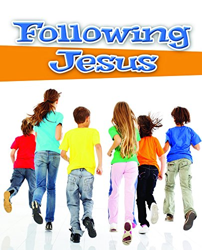 9780830756285: Following Jesus (SonSpark Labs VBS) (Pack of 20)