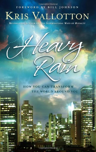 9780830756643: Heavy Rain: Renew the Church, Transform the World