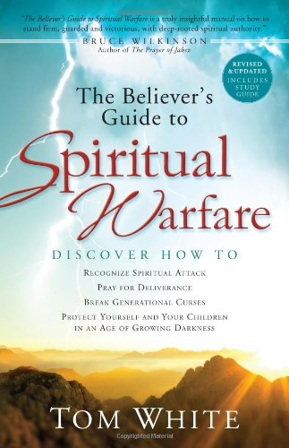 9780830757251: The Believer's Guide to Spiritual Warfare