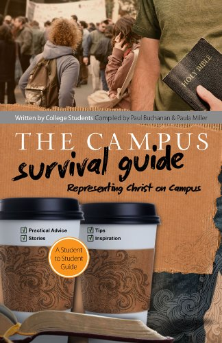9780830758340: The Campus Survival Guide: Representing Christ on Campus