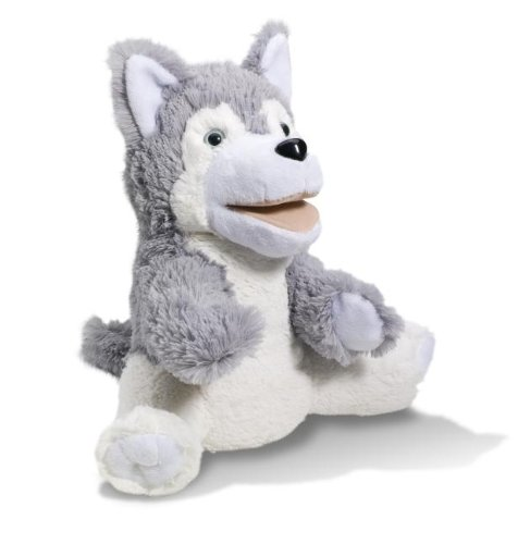 9780830760282: Sonrise National Park Harley the Huskey Puppet