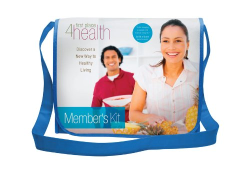 9780830760565: FP4H Member's Kit: Discover a New Way to Healthy Living (First Place 4 Health)