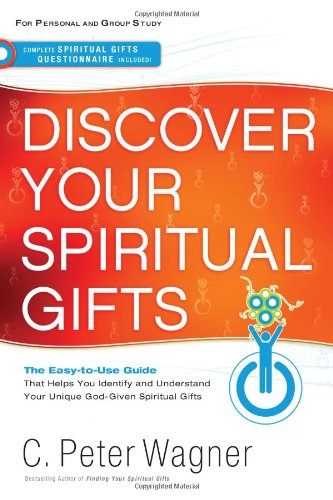 9780830762316: Discover Your Spiritual Gifts: Identify and Understand Your Unique God-Given Spiritual Gifts