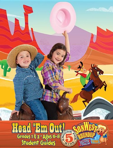 9780830764396: Sonwest Roundup Head Em Out! Ages 6 to 8 Grades 1 & 2