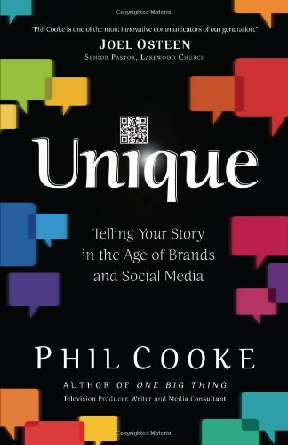 9780830765157: Unique: Telling Your Story in the Age of Brands and Social Media